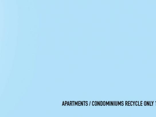 City of Toronto Print Ad -  Bottle cap