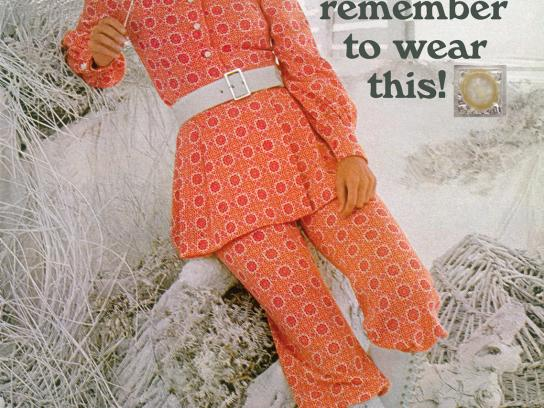 FPA Print Ad -  Remember wearing this?, 4
