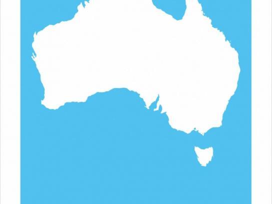TUI Print Ad -  Australia