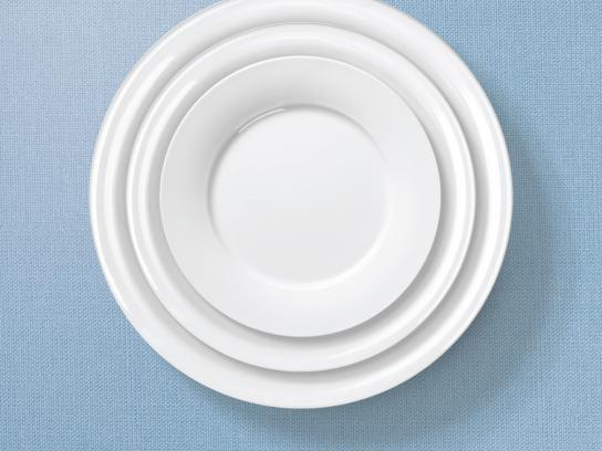 Tunamare Print Ad -  One plate is never enough