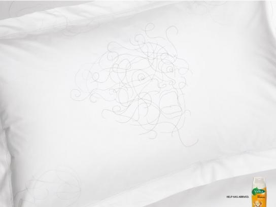 Dabur Vatika Print Ad -  Face, 1