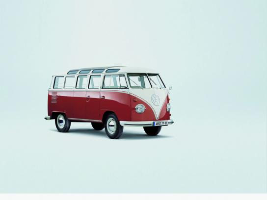 Volkswagen Print Ad -  Owners