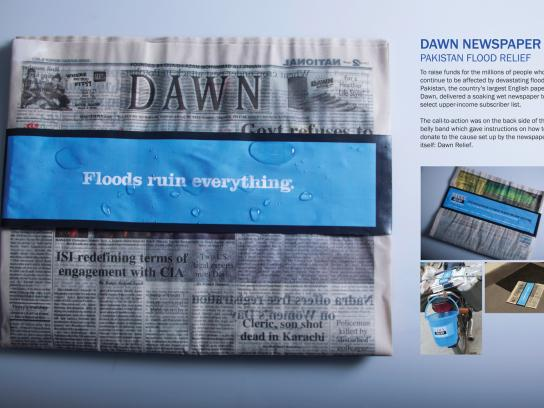 Dawn Direct Ad -  Wet