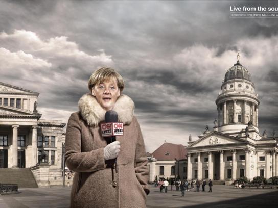 CNN Print Ad -  Merkel