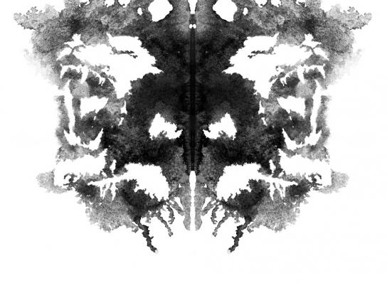 Young Lions Print Ad -  Inkblot
