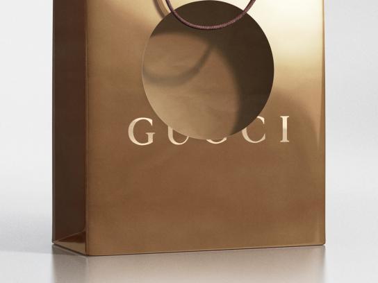 LG Print Ad -  Gucci bag