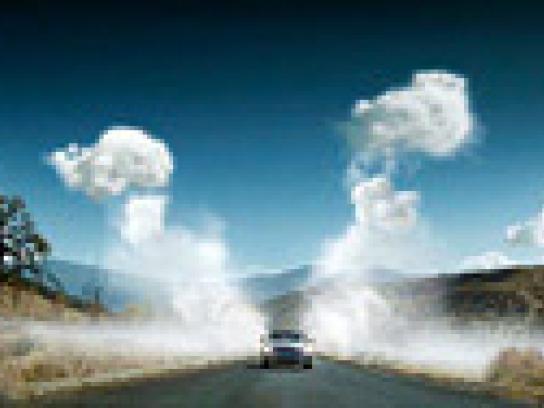 Infiniti Film Ad -  Own the Sky