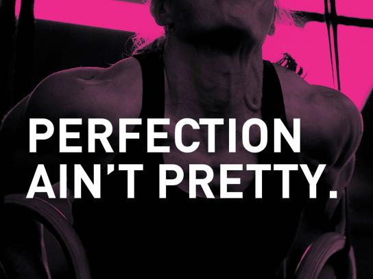 Inov8 Print Ad -  Perfection
