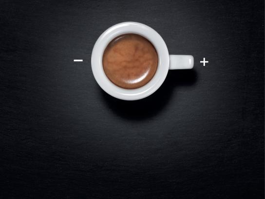 Black&Blaze Film Ad -  Coffee turns you, 1