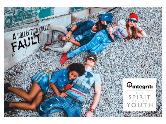 Integriti Print Ad - The spirit called youth, 11