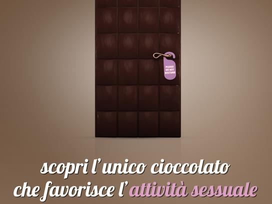 Dolcevita Print Ad - St.Valentine's Day chocolate, 2