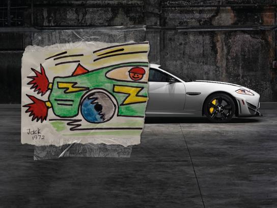 CarShop.co.za Print Ad -  Jaguar