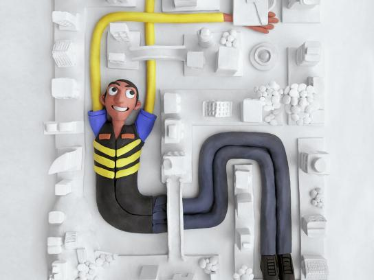 Jamoto Print Ad -  Boy