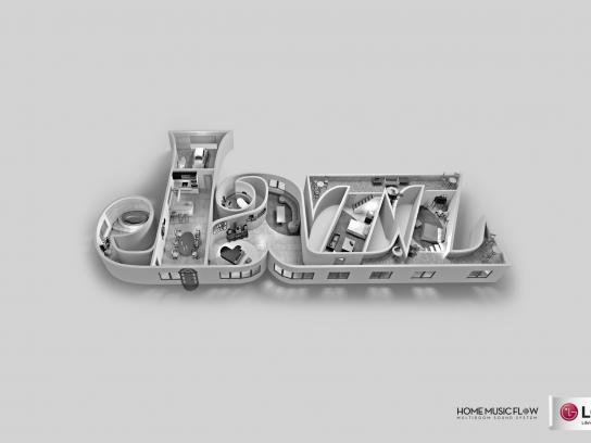 LG Print Ad -  Jazz