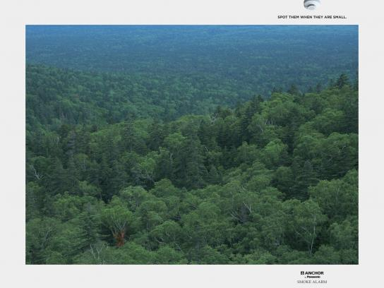 Panasonic Print Ad -  Jungle, 2