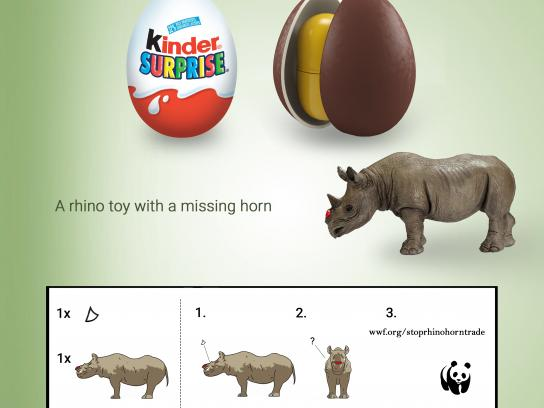 Kinder Direct Ad - Kinder Joy