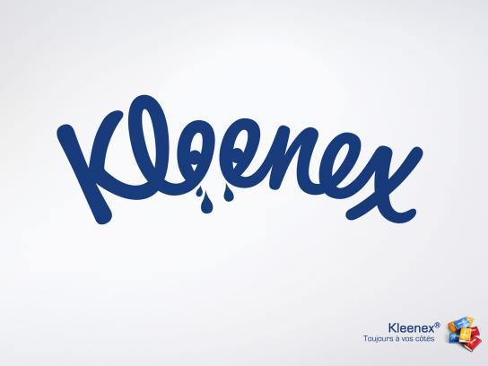 Kleenex Print Ad -  Needs, 1