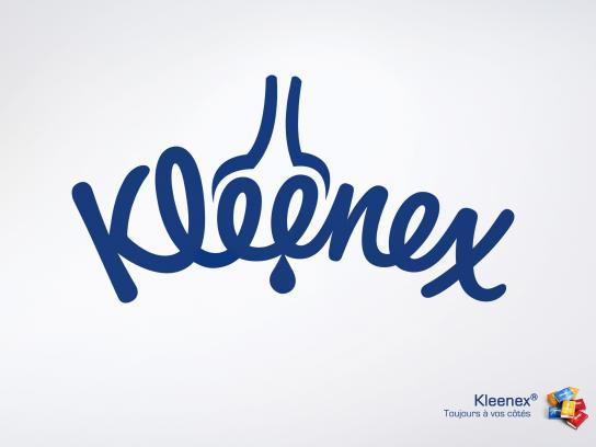 Kleenex Print Ad -  Needs, 2
