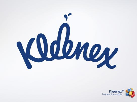 Kleenex Print Ad -  Needs, 3