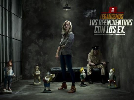 Uniform Print Ad -  Legalize, 4