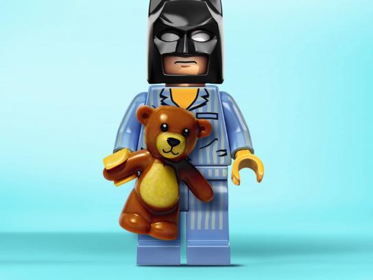 Lego Outdoor Ad -  Batkid