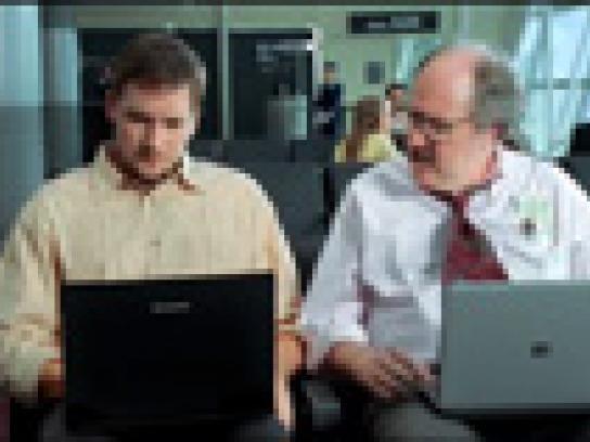 Lenovo Film Ad -  Troll
