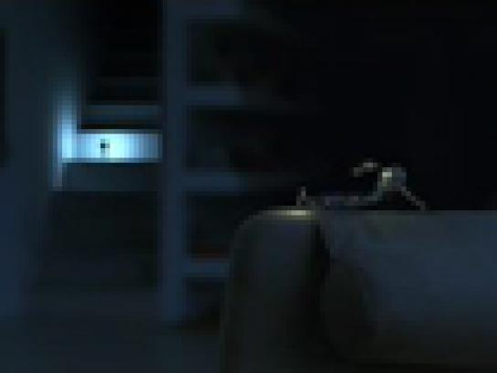 LG Film Ad -  Home