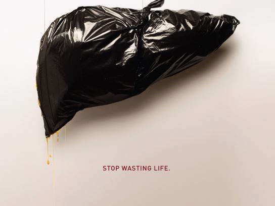 FATH Print Ad - Liver