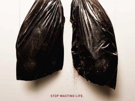FATH Print Ad - Lungs
