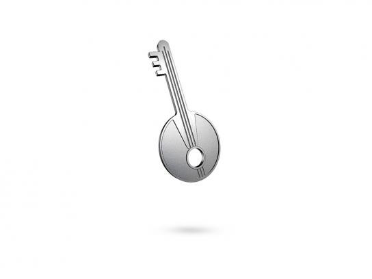 Hearing Plus Print Ad - LuteKey