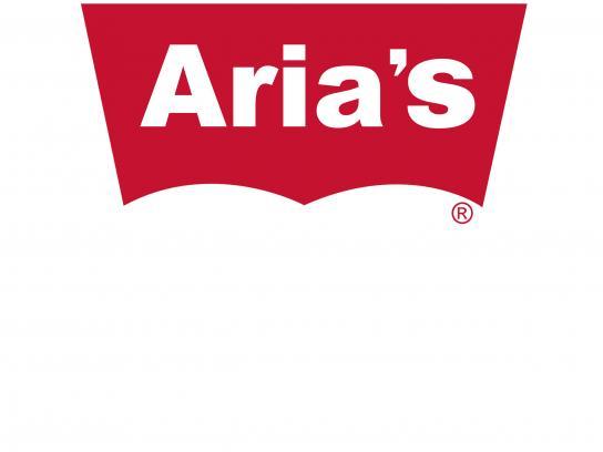 Levi's Print Ad - Aria