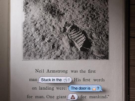M6 mobile Print Ad -  Armstrong