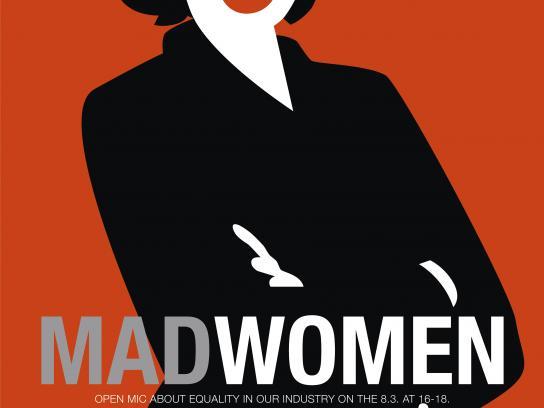 Mad Women, 2