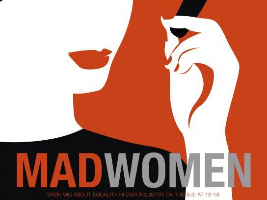 Mad Women, 3