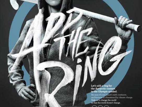 Fundación Vida Silvestre Print Ad - Add the ring, 4