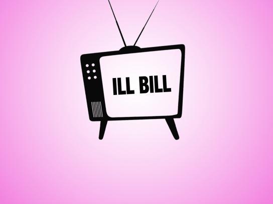 T-Mobile Print Ad -  Ill Bill