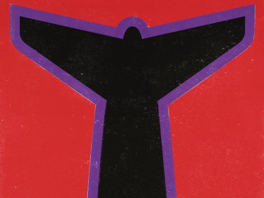 Latam Print Ad - Magneto