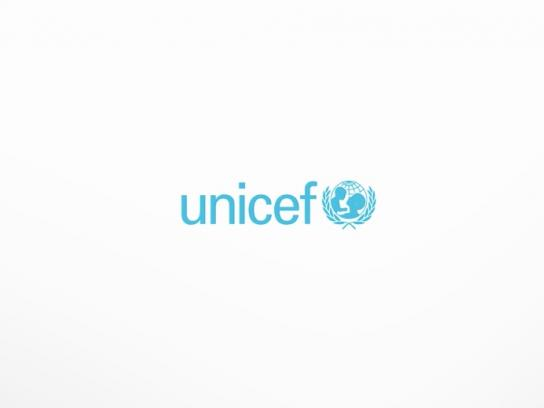 Unicef Digital Ad - The Hopepage