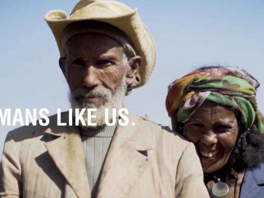 Menschen für Menschen Digital Ad - Help for Help
