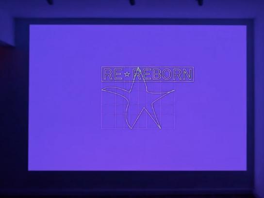 Clube de Criação Integrated Ad - Re-reborn