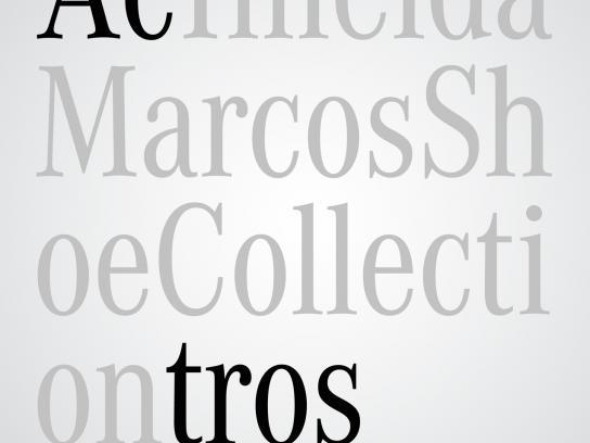 Mercedes Print Ad -  Size, 2