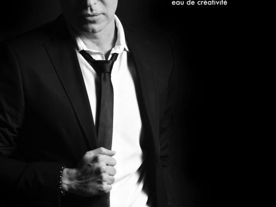 McCann Print Ad - I Cann - Leonardo Coito