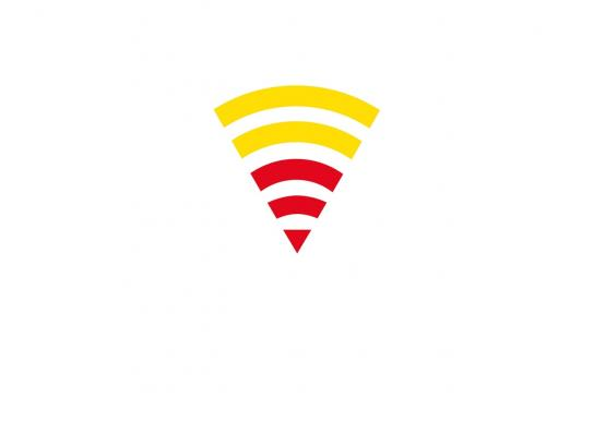 McDonald's Print Ad -  Wifi