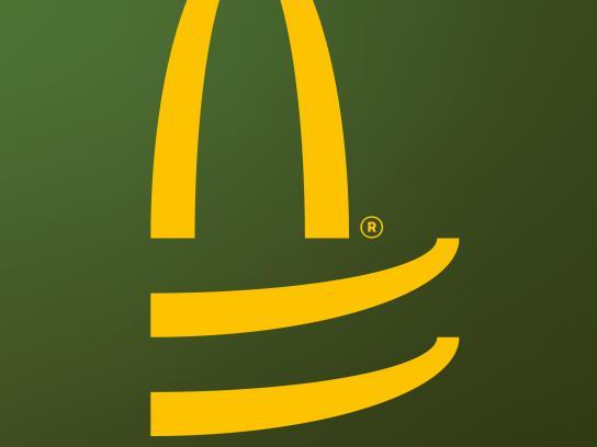 McDonald's Print Ad - Build As You Like, 3