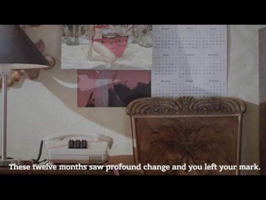 Up Kvartal Film Ad -  Landlord
