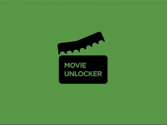 Grolsch Ambient Ad -  Movie Unlocker