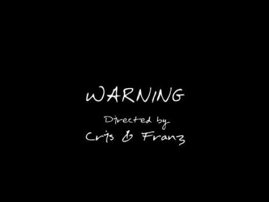 Social Awareness Program Film Ad - Warning