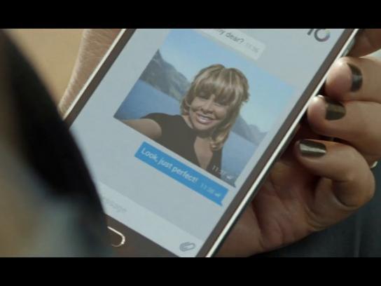 Swisscom Film Ad -  Tina