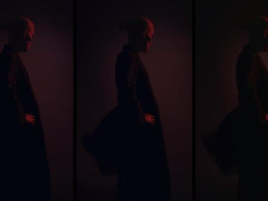 Byronesque Film Ad -  My Dear Bustle