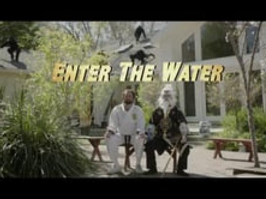 K.O. Water Digital Ad - Enter the water